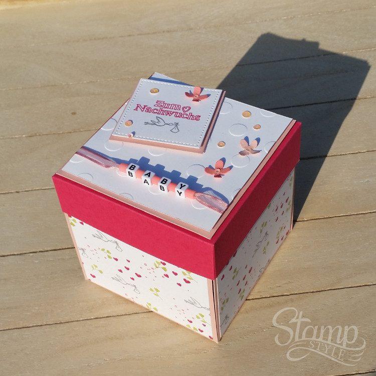 Baby Box Mit Karussell